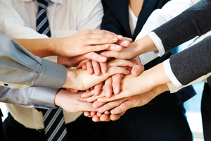 Community alliances to help with marketing