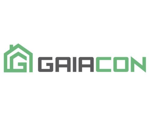 Gaiacon Logo
