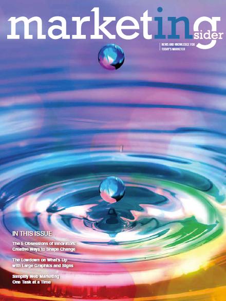 August insider cover
