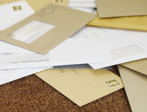 The Best Spots for a Direct Mail Offer