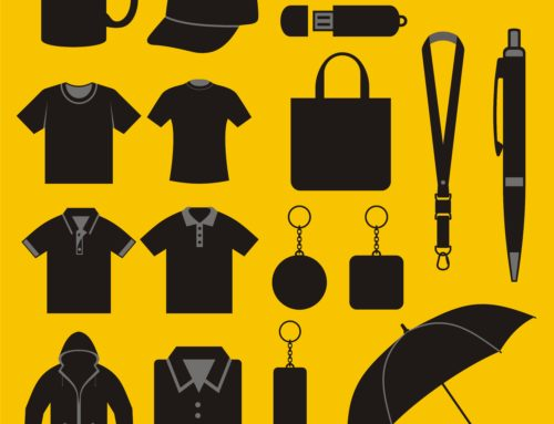 Fall In Love With Promotional Products