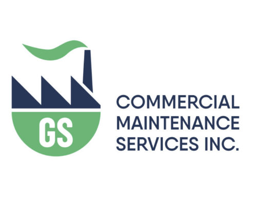 Commercial Maintenance Services Logo