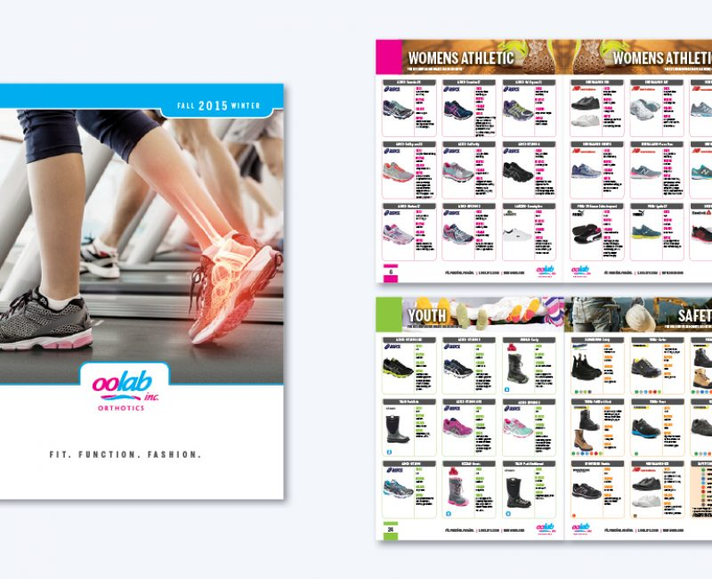 OOLAB Catalogue