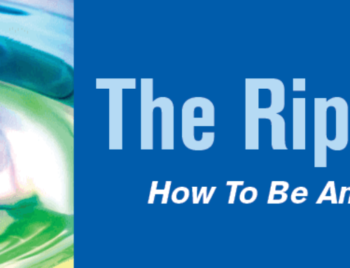 The Ripple Effect: How To Be An Everyday Innovator