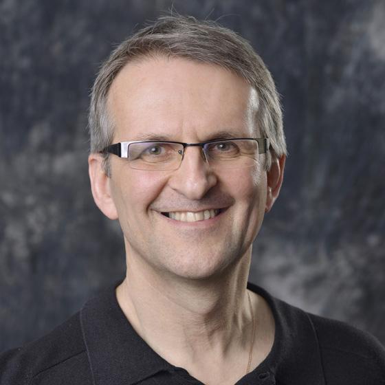 Jim Gladun